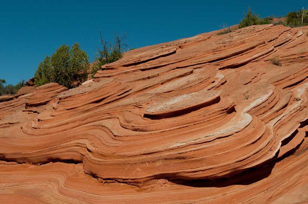 weathering red sandstone 8759